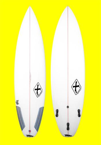 xanadu surfboards - x22