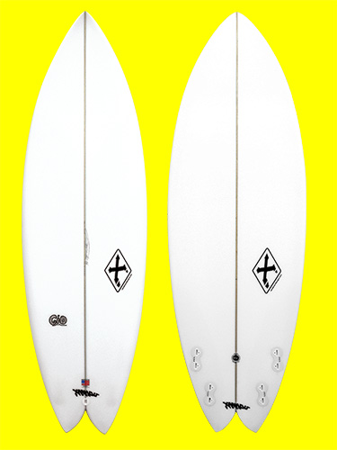 xanadu surfboards - gio