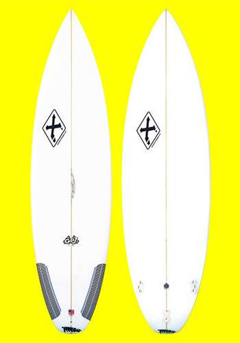 xanadu surfboards - gp1