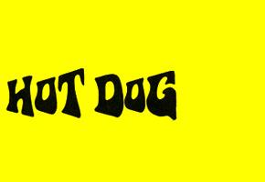 Xanadu - Retro - Hot Dog