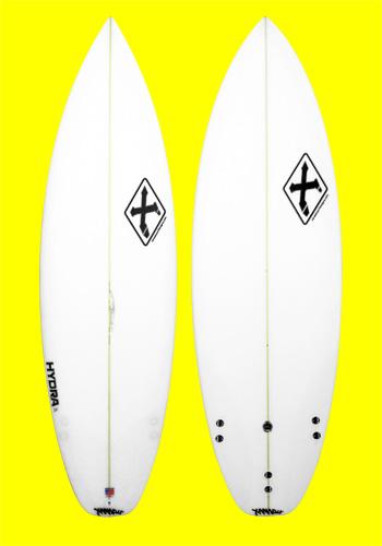 xanadu surfboards - hydra