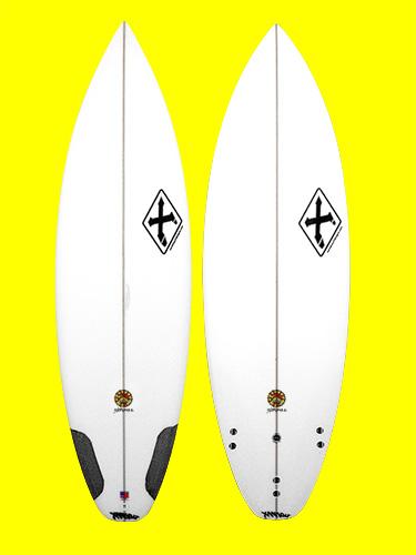 xanadu surfboards - mithras