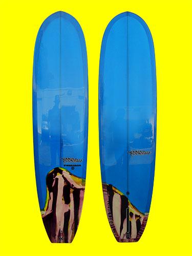 xanadu surfboards - pondskim