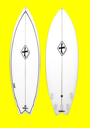 xanadu surfboards - stuka