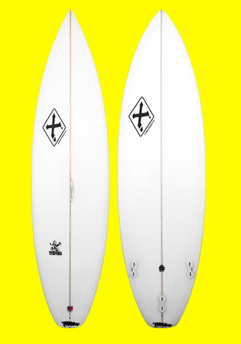 xanadu surfboards - viper