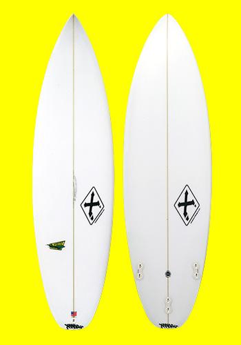 xanadu surfboards - xpress