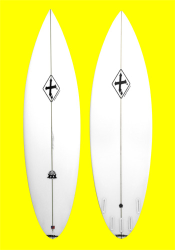 xanadu surfboards - xxx