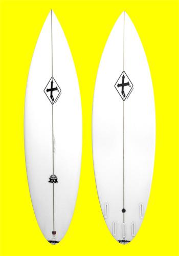 xanadu surfboards - xxx