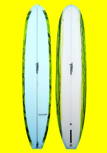 xanadu surfboards - hawksbill