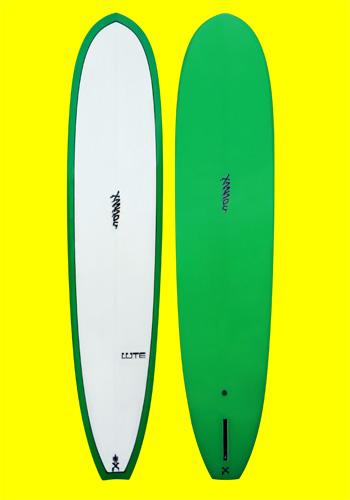 xanadu surfboards - lute