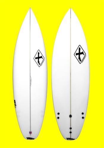 xanadu surfboards - mareh