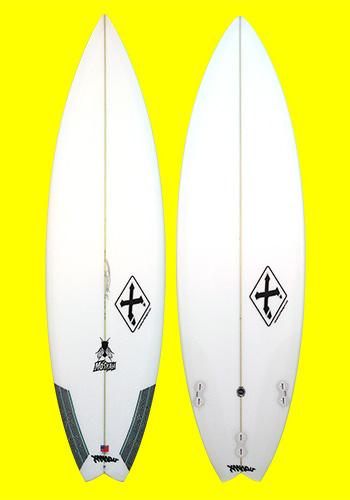 xanadu surfboards - moskah