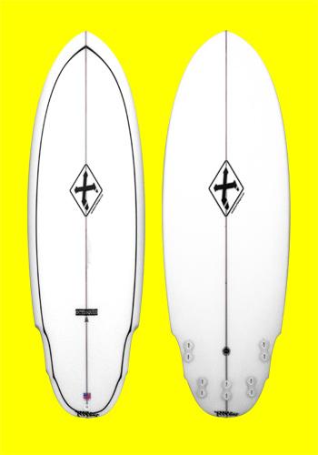 xanadu surfboards - octisquid