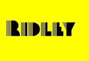 Xanadu - Longboard - Ridley