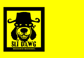 Xanadu - Longboards - Sly Dawg