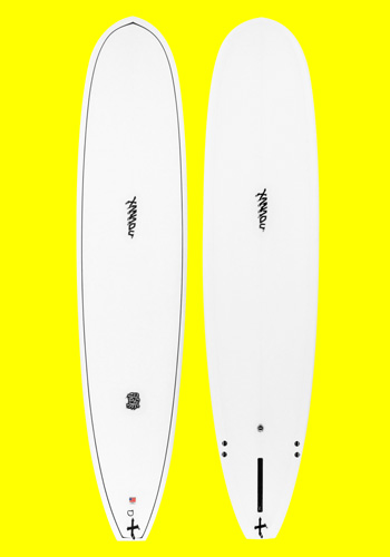 xanadu surfboards - sumo