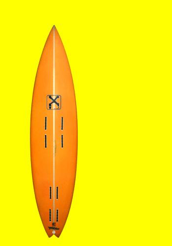 xanadu surfboards - tow in