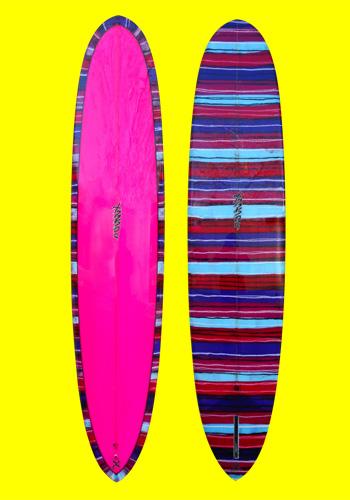 xanadu surfboards - logger