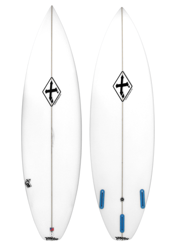 xanadu surfboards - x20