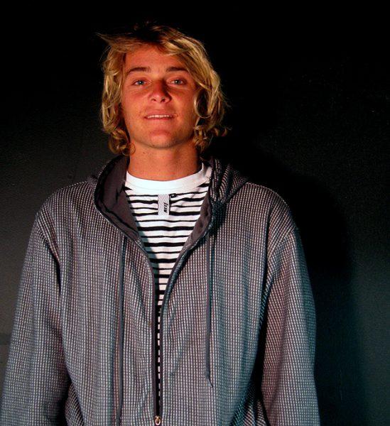 News: Tonino Benson Stops By