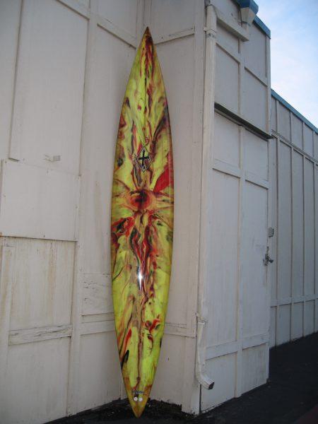 Art Board #4