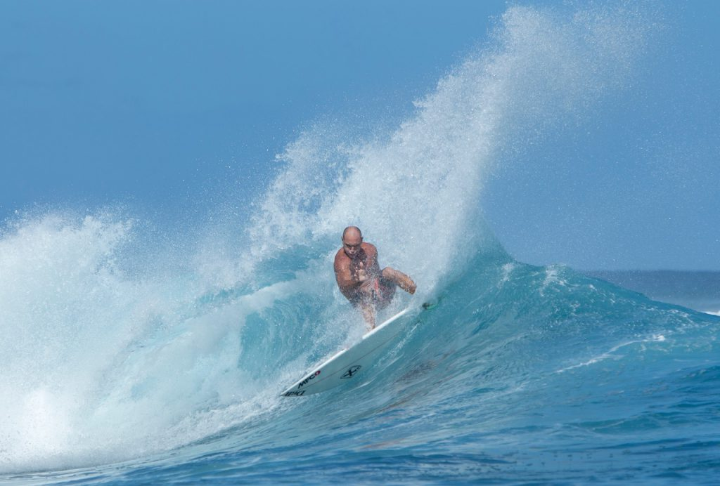 xanadu surf designs - doug delancey
