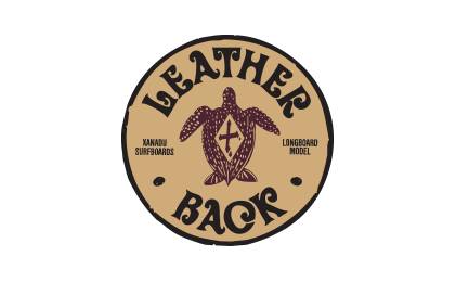 xanadu-leatherback-logo