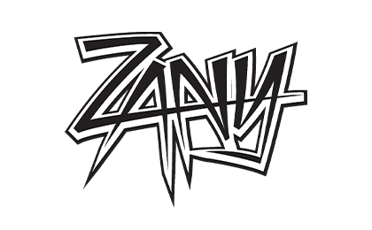 xanadu-zany-logo