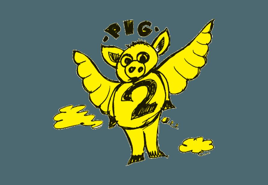 Xanadu Pig2 Model