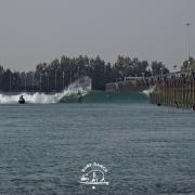 Hoshino at Wave Pool